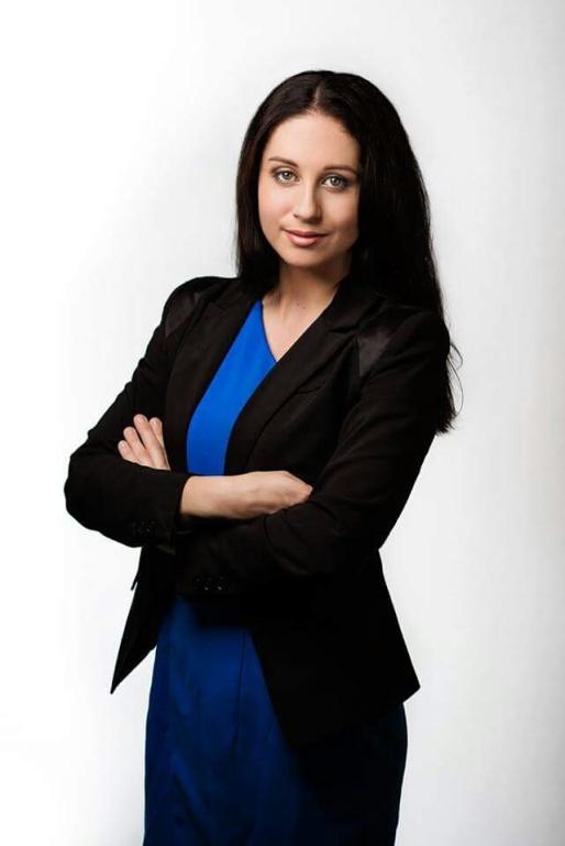 Leanne Nebe